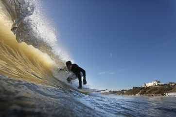 bournemouth pier surfing - jake moore photography (1)