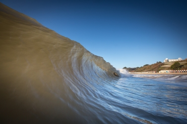 Jake Moore Photography - Bournemouth surf Winter waves (38)