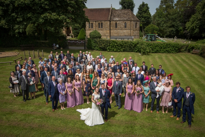 oborne country wedding (27)