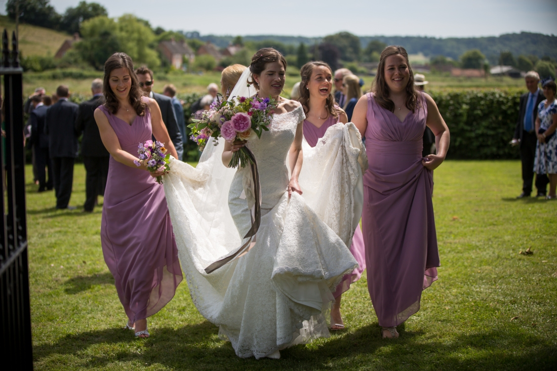 oborne country wedding (29)