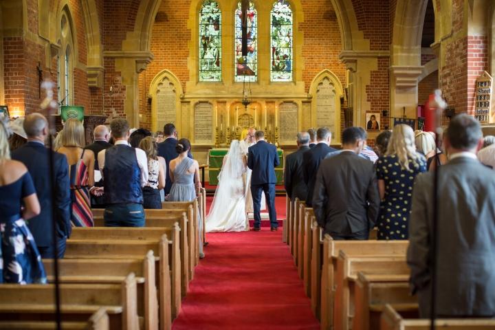 old vicarage wedding (27)